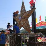 Tỉnh đoàn Nghệ An tổ chức hội trại kỷ niệm 50 năm chiến thắng Truông Bồn