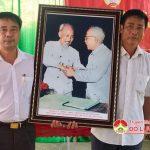 Xóm 6, Hồng Sơn tổ chức ngày hội Đại đoàn kết toàn dân