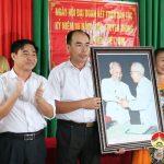 Xóm 2, xã Quang Sơn tổ chức ngày hội đại đoàn kết