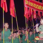 Trung đoàn 1, Sư đoàn 324  Tuyên truyên phổ biến giáo dục pháp luật năm 2018