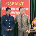 Hội cựu chiến binh sư đoàn 341 tổ chức gặp mặt nhân ngày truyền thống