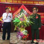 Hội truyền thống Trường Sơn đường Hồ Chí Minh huyện Đô Lương đại hội đại biểu khóa II, nhiệm kì 2018 – 2023.
