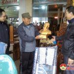 Cựu chiến binh Nguyễn Tiến Dũng kinh doanh giỏi
