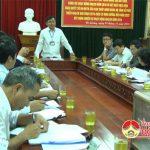 Đô Lương: Hội thảo khoa học bàn giải pháp xây dựng và phát triển nông sản an toàn