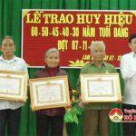 Lam Sơn: tổng kết công tác xây dựng đảng năm 2018