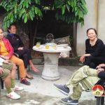 Xóm 1, xã Xuân Sơn gắn kết tình lương – giáo