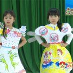 Phòng GD&ĐT Đô Lương: Tổ chức hoạt động ngoài giờ lên lớp, giáo dục kỹ năng sống cho học sinh khối Tiểu học