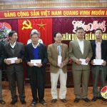 Huyện Đô Lương tổ chức gặp mặt các vị chức sắc, tôn giáo nhân dịp lễ noel