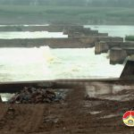 Xây dựng khôi phục, nâng cấp hệ thống thủy lợi Bắc Nghệ An