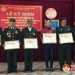 Hội chiến sỹ Cách mạng bị địch bắt, tù đày huyện  Đô Lương: Kỷ niệm 86 ngày truyền thống và tổng kết phong trào hoạt động hội năm 2018