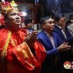 Chương trình thời sự Truyền hình của Trung tâm văn hóa, thể thao và truyền thông huyện Đô Lương ngày 23 tháng 1 năm 2019