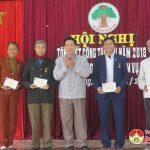 Hội người cao tuổi tổng kết công tác hội năm 2018 và triển khai nhiệm vụ năm 2019