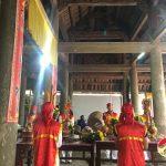 Giai thoại thú vị về dựng đình Long Thái