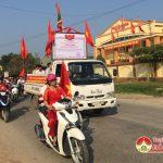 Đô Lương: Trao danh hiệu Văn hóa cho 30 dòng họ, khu dân cư, trường học, xã – Thị Trấn