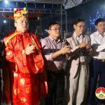 Đô Lương tổ chức cáo yết lễ hội Đền Quả Sơn năm 2019.