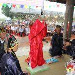 Xã Thái Sơn tổ chức lễ hội Đền Long Thái năm 2019