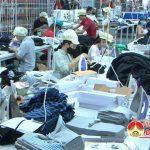 Không khí sản xuất nhộn nhịp đầu năm mới ở Đô Lương
