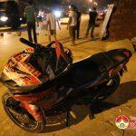 Đô Lương  xảy ra tai nạn giao thông làm một người chết