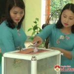 Thái Sơn: Kỷ niệm 109 năm ngày quốc tế phụ nữ 8/3