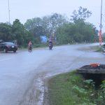 Ngã tư chữ X tại xã Lưu Sơn một điểm đen về tai nạn giao thông