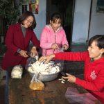 Hiệu quả công tác đào tạo nghề cho hội viên phụ nữ ở Đô Lương