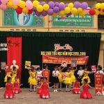 Phòng GD&ĐT huyện Đô Lương: Tổ chức giao lưu học sinh tiểu học năm học 2018 – 2019