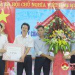 Trung tâm công tác xã hội tỉnh Nghệ An kỷ niệm ngày công tác xã hội Việt Nam