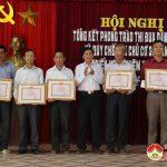 Huyện Đô Lương tổ chức triển khai phong trào thi đua dân vận khéo và quy chế dân chủ năm 2019