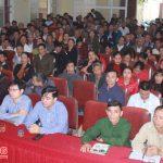 Hội nông dân Đô Lương: Tập huấn lí luận và nghiệp vụ công tác hội năm 2019