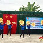 Trường trung cấp KT – KT tây nam Nghệ An:  Tổ chức lễ kỉ niệm và tổng kết phong trào thi đua chào mừng 88 năm ngày thành lập Đoàn