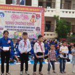 Ban dân số kế hoạch hóa gia đình và đoàn TNCS Hồ Chí Minh xã Yên Sơn – Văn Sơn tổ chức hội thi rung chuông vàng