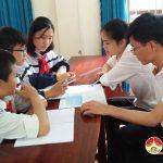 Gặp gỡ 3 gương mặt đạt huy chương Bạc tại kỳ thi giải toán bằng tiếng Anh Hà Nội mở rộng