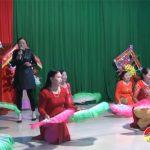 Người cao tuổi ở Đô Lương say mê với các câu lạc bộ văn nghệ
