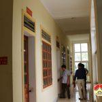 Đô Lương kiểm tra hành chính tại các xã Hòa Sơn, Thịnh Sơn