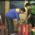Đô Lương tăng cường công tác phòng cháy chữa cháy