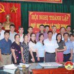 Thành lập quỹ học bổng Lý Nhật Quang