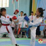 Đô Lương khai mạc giải Karatedo mở rộng lần thứ nhất năm 2019