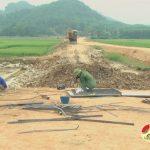 Đô Lương: Khởi công xây dựng cầu vượt lũ tại xã Hồng Sơn