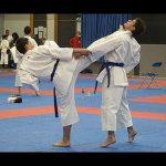 Đô Lương : Tổ chức giải Karatedo mở rộng năm 2019.