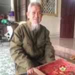 Cựu chiến binh Nguyễn Văn Nam và kí ức chiến dịch Điện Biên Phủ