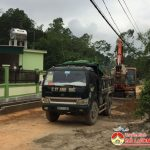 Xã Xuân Sơn: Đầu tư trên 17 tỷ đồng xây đường giao thông nông thôn