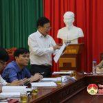 Đô Lương: Triển khai kế hoạch thi THPT quốc gia và tuyển sinh năm học 2019- 2020