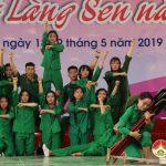 Chương trình thời sự Truyền hình Đô Lương ngày 20 tháng 5 năm 2019