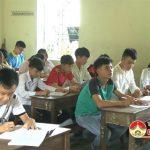 Đô Lương làm tốt công tác chuẩn bị kì thi vào lớp 10