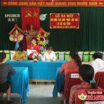 Hội phụ nữ xã Ngọc Sơn: Ra mắt mô hình thu gom, phân loại rác thải tại hộ gia đình