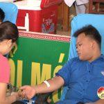 Đô Lương- Sức lan tỏa từ phong trào hiến máu tình nguyện
