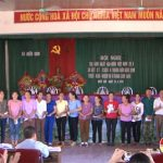 Xã Hiến Sơn tọa đàm ngày gia đình Việt Nam 28/6
