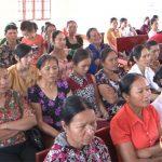 Đô Lương: Phát triển người tham gia bảo hiểm xã hội tự nguyện, đảm bảo chỗ dựa cho tuổi già