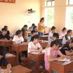Đô Lương – Sẵn sàng cho kì thi vào lớp 10 THPT