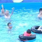 Đa dạng các sân chơi cho trẻ em trong dịp hè